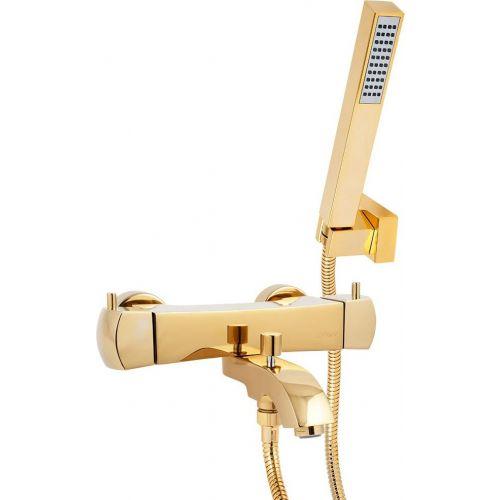 Термостат Paini Lady 89OP105THKM для ванны с душем