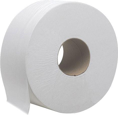 Туалетная бумага Kimberly-Clark Jumbo 8002 (Блок: 6 рулонов)
