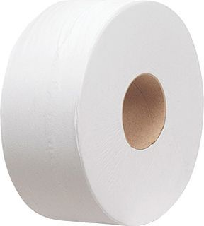 Туалетная бумага Kimberly-Clark Kleenex Midi Jumbo 8515 (Блок: 6 рулонов)
