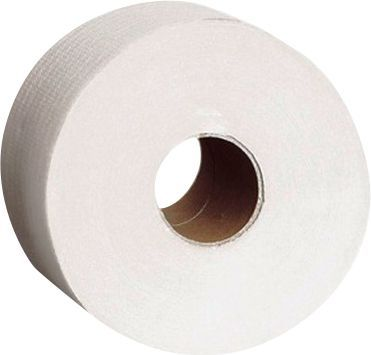 Туалетная бумага Merida Economy mini 17 ТБЭ310 (Блок: 12 рулонов)