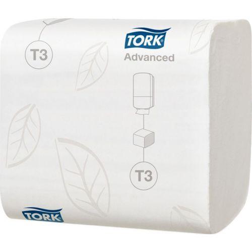 Туалетная бумага Tork Advanced 114271 T3 (Блок: 36 уп. по 242 шт)