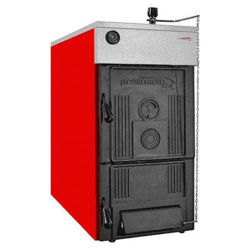 Твердотопливный котел Protherm Бобер 40 DLO (32 кВт)