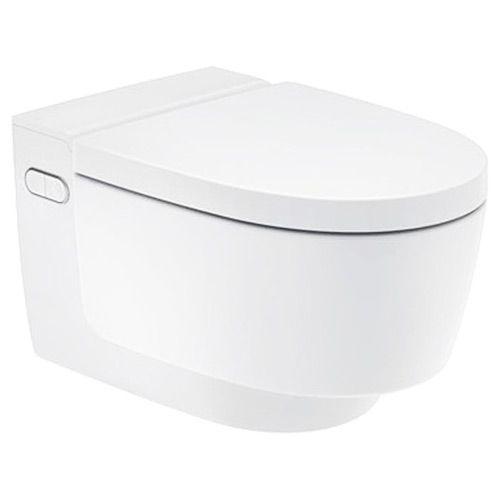 Унитаз подвесной Geberit AquaClean mera comfort 146.214.11.1 с системой удаления запахов