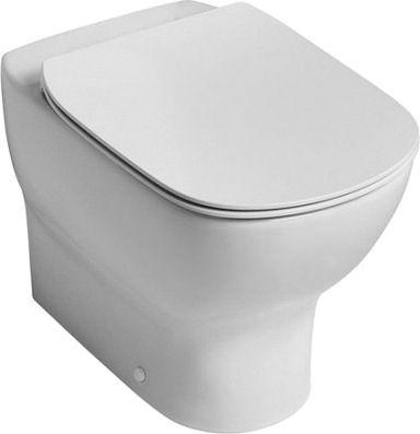 Унитаз приставной Ideal Standard Tesi AquaBlade T007701
