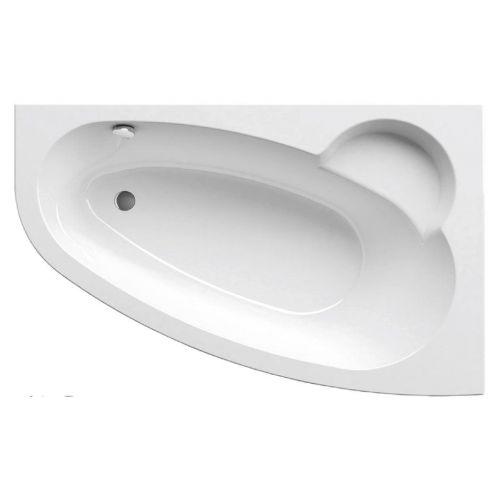 Акриловая ванна Ravak Asymmetric 170 L