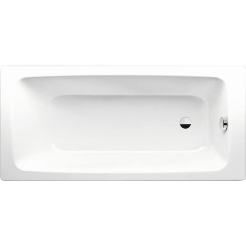 Стальная ванна Kaldewei Cayono 748 с покрытием Easy-Clean