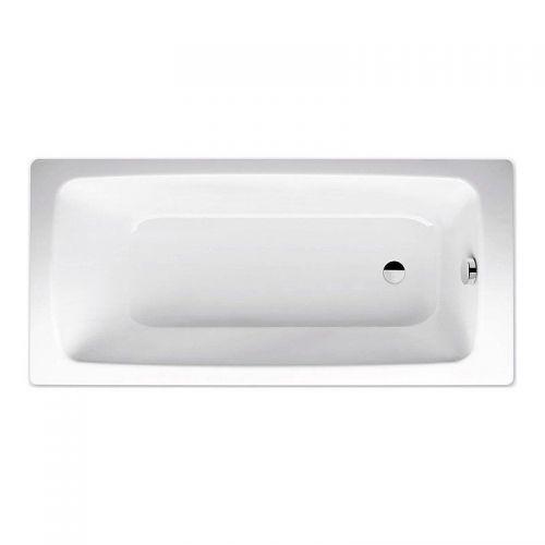Стальная ванна Kaldewei Cayono 750 с покрытием Anti-Slip и Easy-Clean