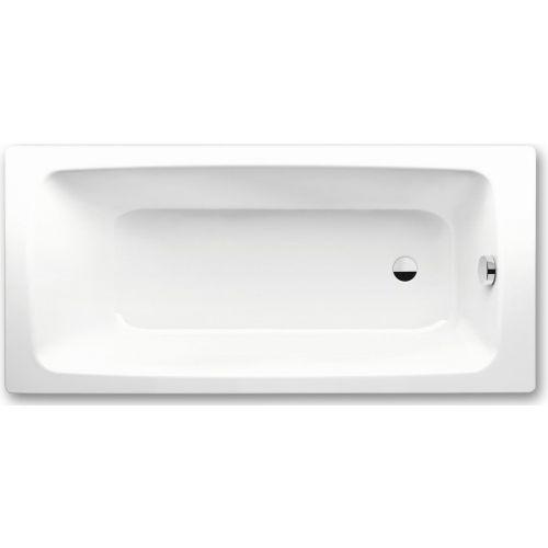 Стальная ванна Kaldewei Cayono 751 с покрытием Anti-Slip и Easy-Clean