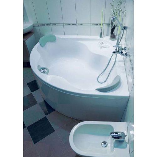 Акриловая ванна Ravak Gentiana 140 см
