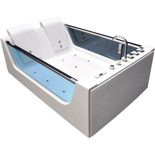 Акриловая ванна Grossman GR-18012