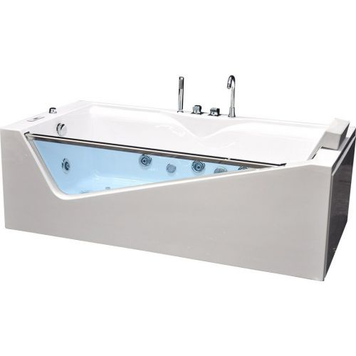 Акриловая ванна Grossman GR-18090/1