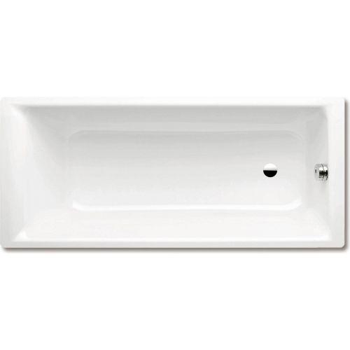Стальная ванна Kaldewei Ambiente Puro 696 с покрытием Easy-Clean