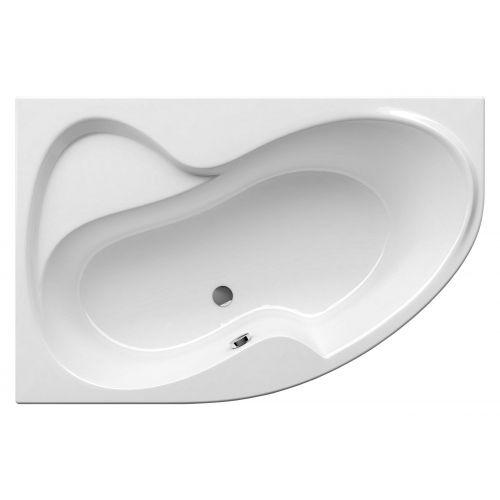 Акриловая ванна Ravak Rosa II R 160 см