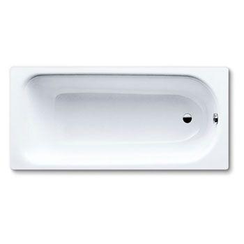 Стальная ванна Kaldewei Advantage Saniform Plus 371-1
