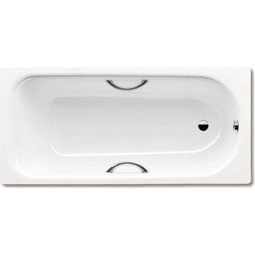 Стальная ванна Kaldewei Advantage Saniform Plus Star 336 с покрытием Easy-Clean