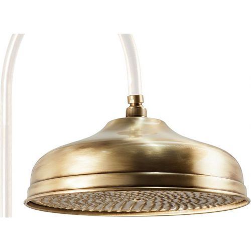 Верхний душ Caprigo 99-101-vot (30 см)
