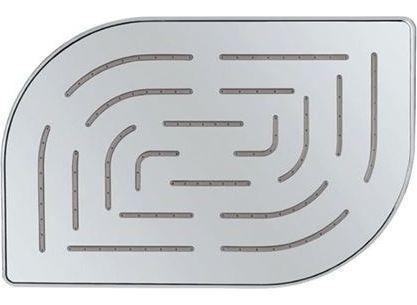 Верхний душ Jaquar Maze OHS-CHR-85859M