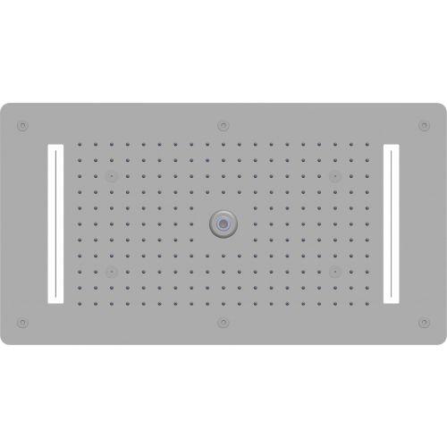 Верхний душ RGW Shower Panels SP-72