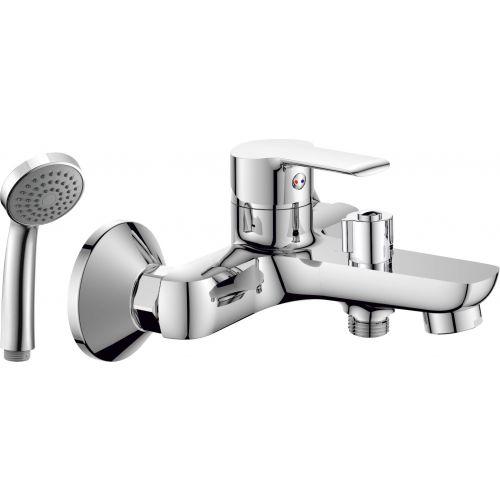 Смеситель Rush Victoria VI7135-44 для ванны с душем