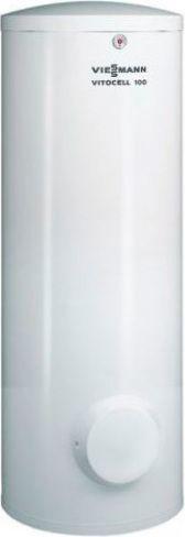 Водонагреватель Viessmann Vitocell 100-V тип CVA 160 л, белый