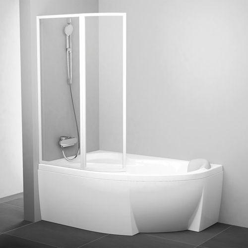 Шторка на ванну Ravak VSK2 Rosa 170 L Transparent