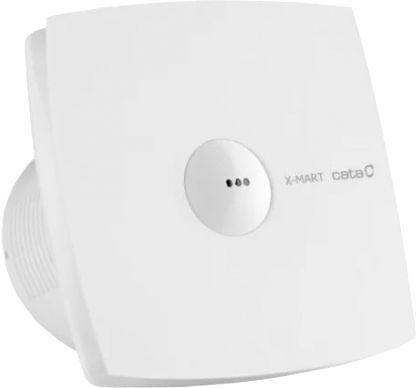 Вытяжной вентилятор Cata X-Mart 10 T matic