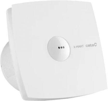 Вытяжной вентилятор Cata X-Mart 12 Timer matic