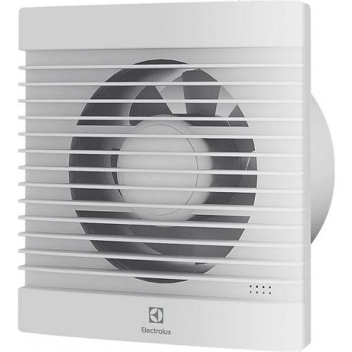 Вытяжной вентилятор Electrolux Basic EAFB-120TH с таймером и гигростатом