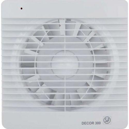 Вытяжной вентилятор Soler&Palau Decor 300CR