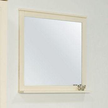Зеркало Акватон Леон 65 дуб бежевый