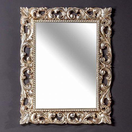 Зеркало Armadi Art NeoArt серебро