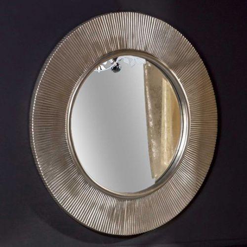 Зеркало Armadi Art NeoArt Shine серебро