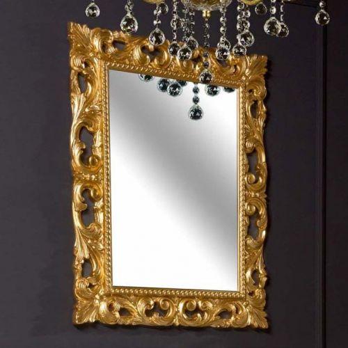 Зеркало Armadi Art NeoArt золото