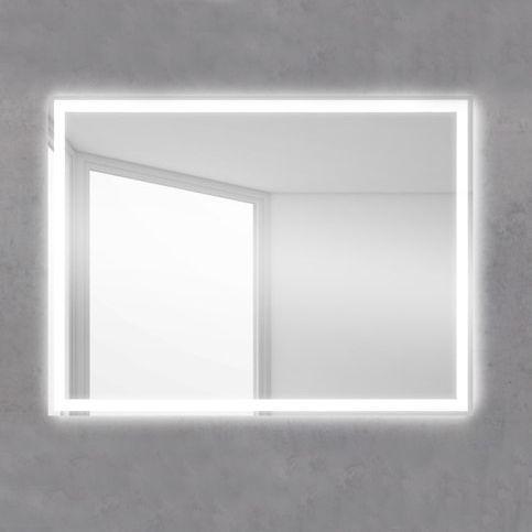 Зеркало BelBagno SPC-GRT-600-800-LED-BTN