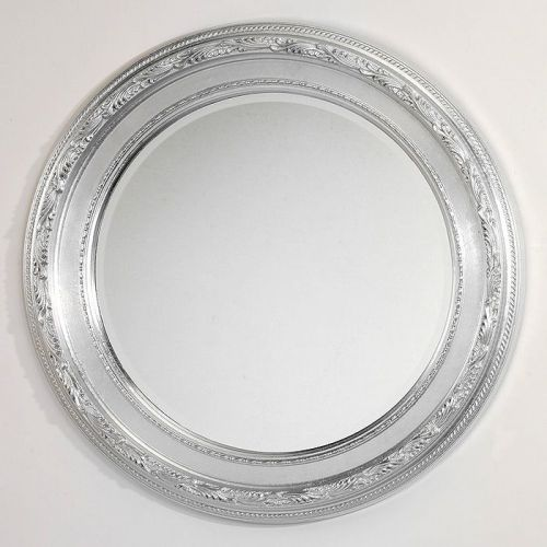 Зеркало Caprigo PL310-S серебро