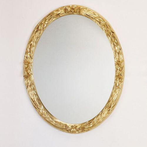 Зеркало Caprigo PL720-O золото