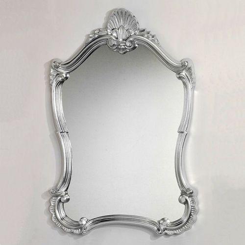 Зеркало Caprigo PL90-S серебро