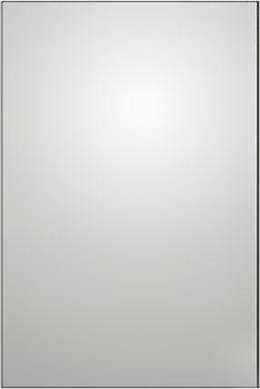 Зеркало Colombo Design Gallery B2041 90x60 в раме