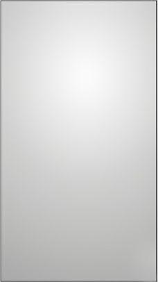 Зеркало Colombo Design Gallery B2043 90x50 в раме