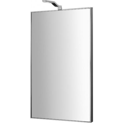 Зеркало Colombo Design Gallery B2061 со светильником