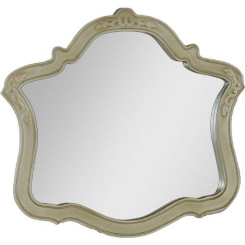Зеркало Demax Флоренция оливковое