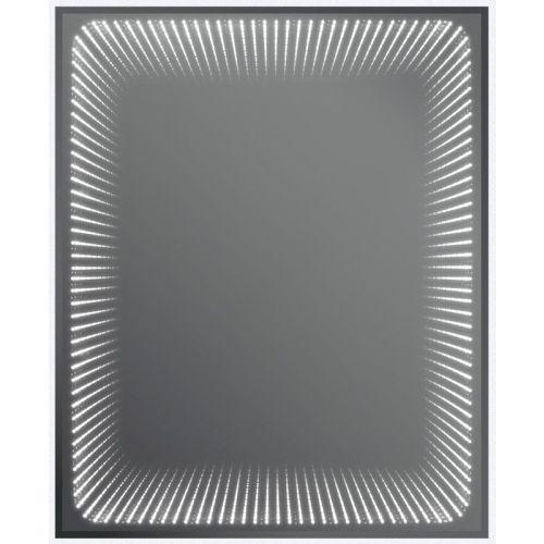 Зеркало Dubiel Vitrum Wenecja 90x75 с подсветкой