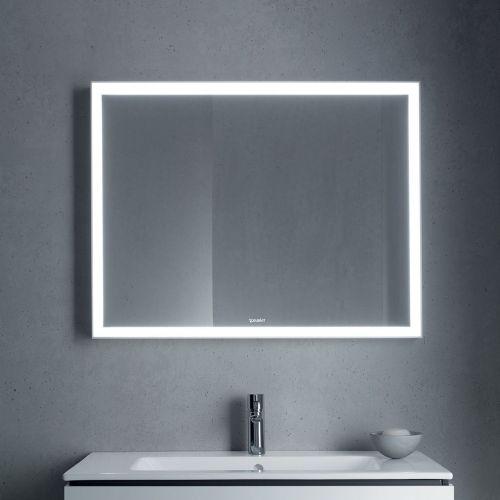 Зеркало Duravit L-Cube 80