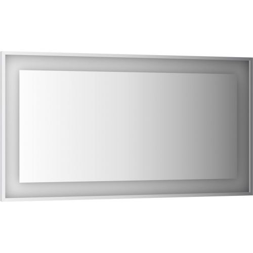 Зеркало Evoform Ledside BY 2209 140x75 см