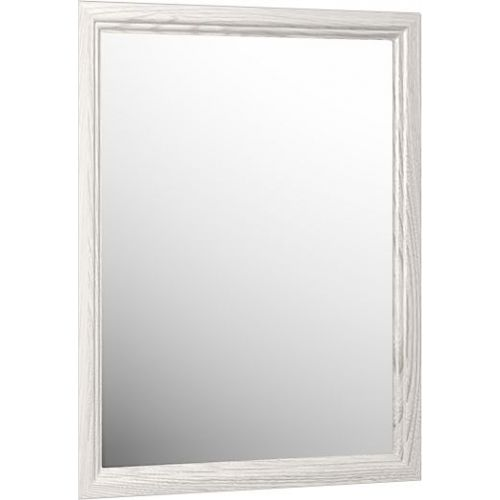 Зеркало Kerama Marazzi Provence 60 белое, с подсветкой