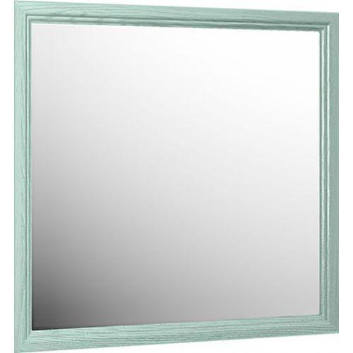 Зеркало Kerama Marazzi Provence 80 зеленое, с подсветкой