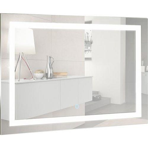 Зеркало Mixline Премьер Ливия 80 с подсветкой