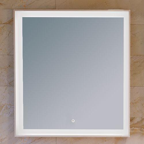 Зеркало Raval Frame 75 с подсветкой