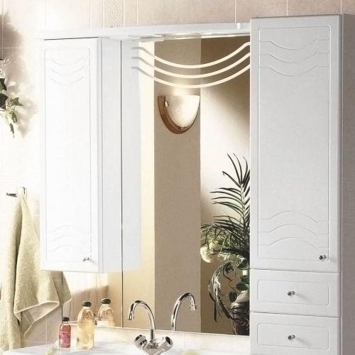 Зеркало-шкаф Акватон Домус 95 L
