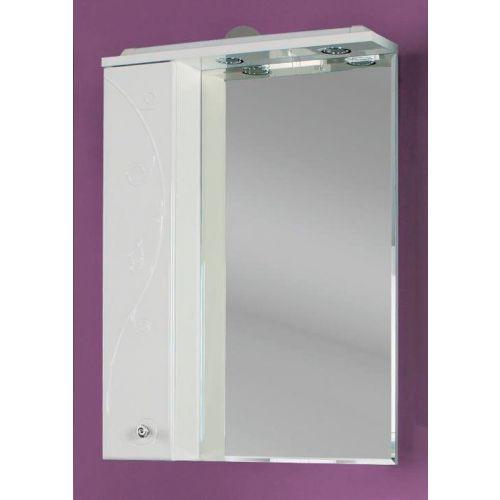 Зеркало-шкаф Акватон Лиана 60 L